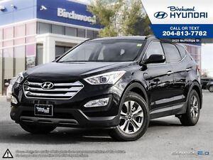 2016 Hyundai Santa Fe Sport Premium *AWD Heated Seats