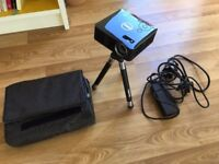 Dell M110 Ultra-Mobile Projector 720