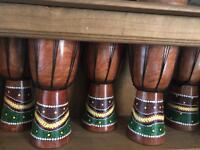 bongo/djembe drum