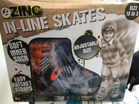 In-line skates (children)