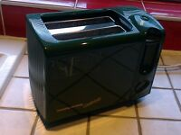 2 Slice Toaster. Morphy Richards, Coolstyle
