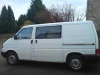 Man with a Van, good value Removals and Deliveries