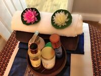 Thongta Thai Massage & Spa