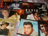 11 Elvis Albums
