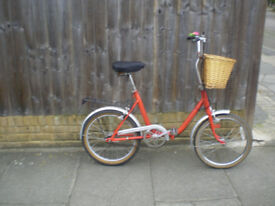 Shopper Bike