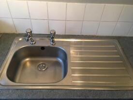 Kitchen sink ONO