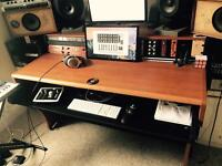Zaor MIZA 88 XL Studio Desk / Workstation