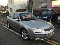 56 plate Ford mondeo 2.0 tdci diesel edge edition lovely car