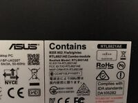 Asus tower pc