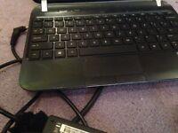 HP Mini Laptop ft Beats Audio