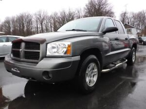 2006 Dodge Dakota V8  4x4