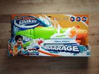 NERF Super Soaker Water Blaster - 2 available