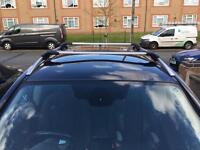 Official Nissan Roof Bars for qashqai 2010-2013