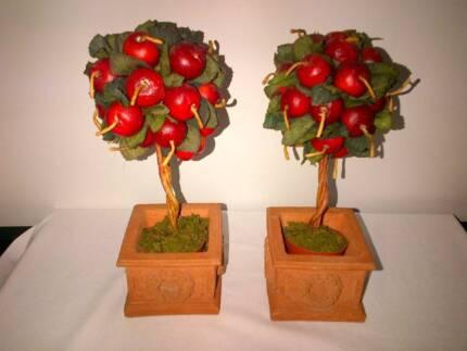 Red home decor Decorative Accessories Gumtree Australia