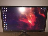 Acer 144Hz 24inch LED Monitor