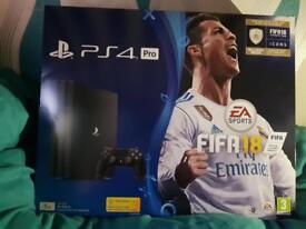 Brand New PS4 1TB