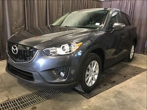 2015 Mazda CX-5 GT *AWD* *Leather* *Heated Seats*