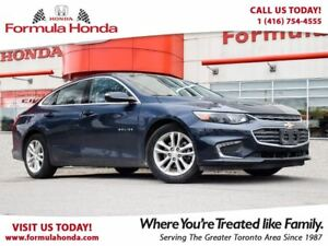 2017 Chevrolet Malibu 1 LT PACKAGE | NEAR BRAND NEW CONDITION |