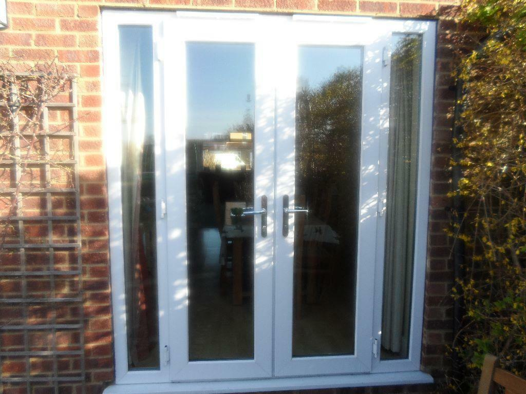 used upvc french doors in st albans hertfordshire gumtree