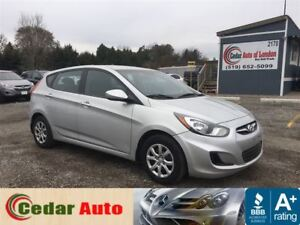 2014 Hyundai Accent GL One Owner -  Managers Special