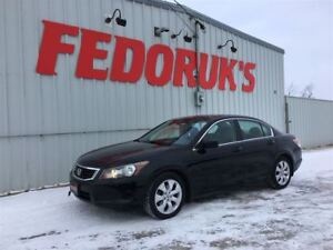 2010 Honda Accord Sedan EX
