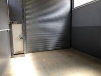 Garage workshop for rent in Watford WD 244px