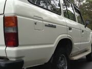 Toyota Fj 60 landcruiser G pack  60 SERIES wagon  Capalaba Brisbane South East Preview