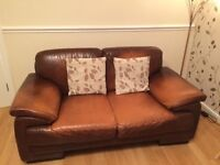 Two 2 seater sofa for sale