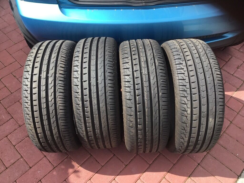Avon Zv7 205 45 R17 Tyres For Sale In Oldmeldrum