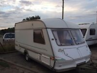 ABI jubilee 4 berth 1992 year