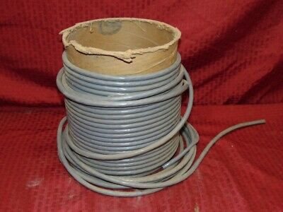 Belden Multi Conductor Cable 1421a 60 Chr E108998 24 Awg 500 Roll