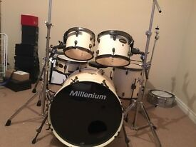 Drum Kit - Perfect Christmas Present