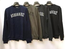 DSquared 2 Casual Sweatshirt Jumper