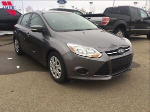2014 Ford Focus SE SEDAN AUTO 71400KM