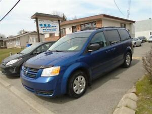2010 Dodge Grand Caravan SE STOW'N GO