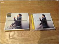 80+ CD's -signed Conor Maynard; Kanye West, 1D & Take That (all limited editions); Adele