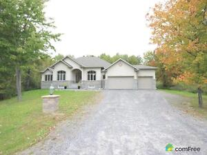 $725,000 - Bungalow for sale in Greely