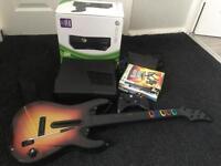 Xbox 360 super slim 250 GB Like a NEW!!!