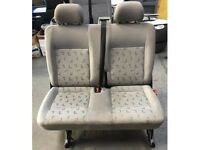 Wanted Any VW T5 T6 Seats Front or Rear Transporter