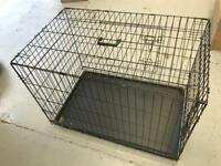 Dog crate - Medium to Large