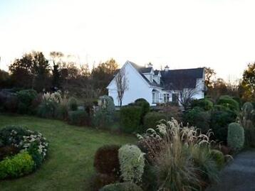 Vakantiehuis Atlantic Way Lodge (County Clare, Ierland)