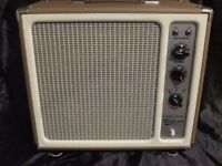 2016 Tone King Falcon 12 watt combo