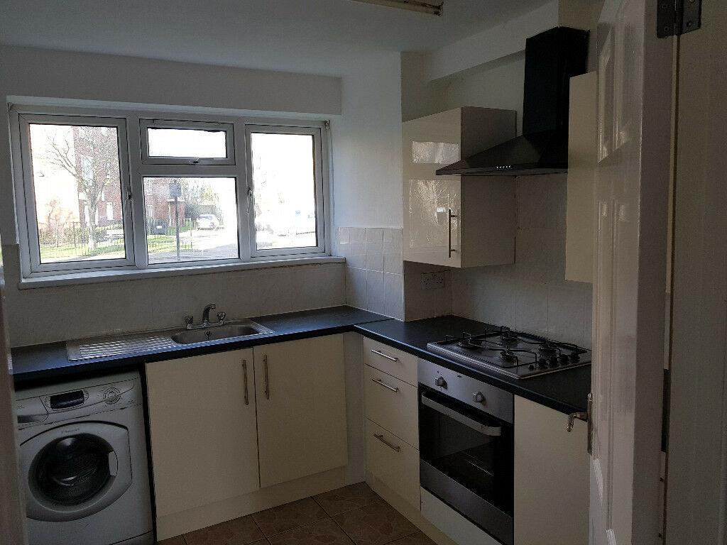 2 Double Bedroom Bed Flat To Rent In Leyton East London Private Landlord No Agency Fees