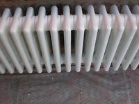 Cast iron radiator £100 ono