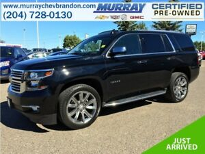 2016 Chevrolet Tahoe LTZ 4WD *Cool/Heat Leather* *Nav* *Blind Si