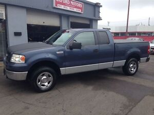 2006 Ford F-150 XLT | 4X4 | AS IS London Ontario image 4
