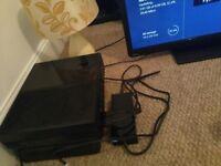 Xbox one 500GB console + controller