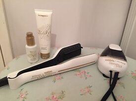 L'Oréal Professional Steam Pod Hair Straightener