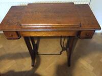 Singer Table - Vintage