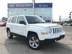 2014 Jeep Patriot Sport/North|4WD|ALLOY WHEELS|KEYLESS ENTRY|A/C